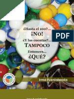 Libro Hasta El 100 No Y Las Cuentas Tampoco....