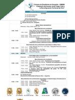 Programa VIII Coloquio Geografia 23-25nov