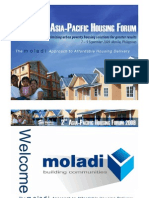 Moladi Construction Technology