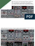 Tutorial de vôo Embraer ERJ145 2