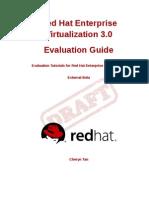 Red Hat Enterprise Virtualization 3.0 Evaluation Guide en US