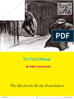 The Field Bazaar by Sir Arthur Conan Doyle Optimized 2 Page Version