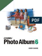 Corel Photo Album 6