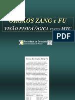 Visão Fisiológica versus MTC