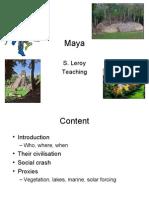 Maya TeachingSL0