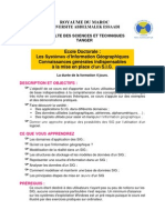 Ecole Doctorale FSTT SIG
