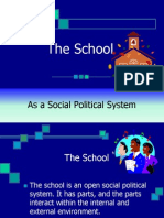 Social Political System
