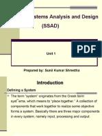 Unit01_SSAD