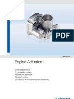 Catalogo Engine Actuator V3