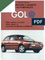 Manual serviços GOL GII (bolinha)(espanhol)