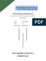 Download PENCEMARAN LINGKUNGAN by Contoh Makalah Skripsi dan Tesis SN76487492 doc pdf
