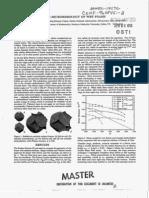 Andrew M. Kraynik and Douglas A. Reinelt- The Microrheology of Wet Foams