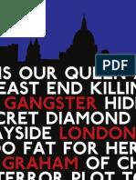 Fiasco Gangster London