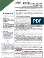 Bulletin NDLB 111225