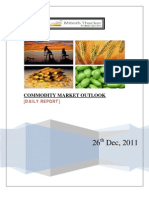 Market Report-Commodity 26.12