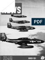 Naval Aviation News - Mar 1951