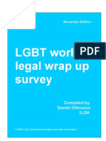 World Legal Wrap Up Survey November 2006
