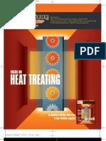 Heat Treating