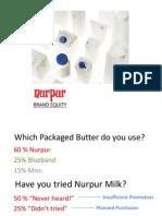 Nurpur Brand Equity