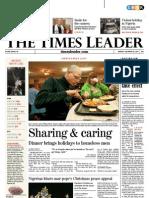 Times Leader 12-26-2011