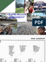 Rha Bencana May 2007