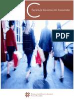Coyuntura Económica del Consumidor 2T11