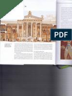 El Vestido Griego y Romano