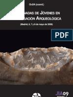 Arqueología en áreas de montaña. Ganadería, movimientos pastoriles y cultura material