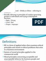 ethics 125 pg
