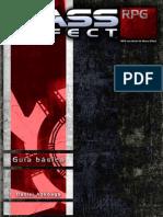 RPG Manual
