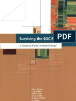 Surviving the SOC Revolution - A Guide to Platform-Based Design