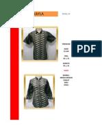 Katalog Batik Sarimbit 24 Desember 2011