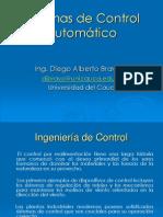 Sistemas de Control Automáticos