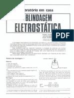 blindagem eletrostatica