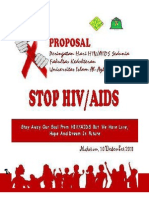 Proposal Hivaids