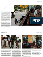Occupied Schools in Thailand's Restive South