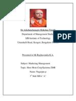 Sri Adichunchanagiri Shikshna Trust