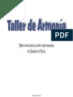 METODO DE ARMONIA