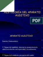 Clase_1 Histología sistema audición