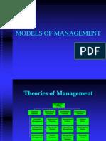 6895790 Models of Management
