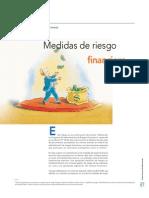 Medidas de Riesgo Financiero Rafael Romero M