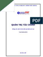 Quan Tri Tai Chinh