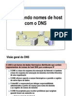 DNS Windows 2003