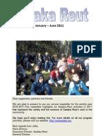 Sadaka Reut June 2011 Newsletter Final