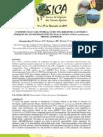 CONSTRUÇÃO E CARACTERIZAÇÃO DE UMA BIBLIOTECA GENÔMICA ENRIQUECIDA EM MICROSSATÉLITES PARA O APAPÁ (Pellona castelnaeana, PRISTIGASTERIDAE)