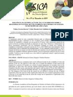 INFLUÊNCIA DA MANIPULAÇÃO DE ÁGUA E NUTRIENTES SOBRE A REGENERAÇÃO NATURAL DE UMA FLORESTA SECUNDÁRIA LOCALIZADA NO MUNICÍPIO DE APEÚ, PARÁ