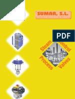 Catalogo Hidraulica - Sumar, s.l.