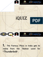 Quizvanna-Chakravyuh2kxi With Answers