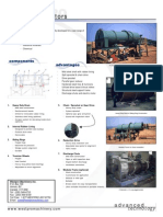 Agglomerator Brochure