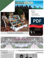 Ecoville News-Novembro 2011